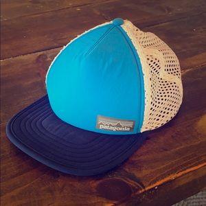 Patagonia Duckbill Trucker Hat // All size
